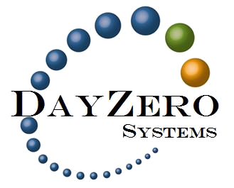 DayZero Systems Inc. Logo