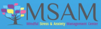 Mindful Stress & Anxiety Management Center Logo