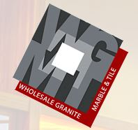 Wholesale Granite Marble & Tile Inc. Logo