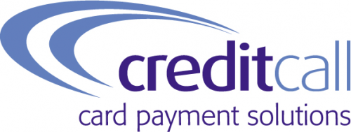 Logo for CreditCall Ltd.'