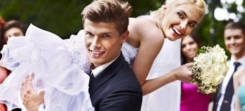 Coconut Grove Hair Salon Offering Wedding Packages'