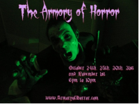 The Armory of Horror