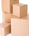 Cardboard Packaging'