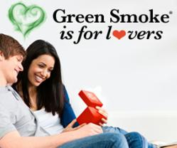 Green Smoke Love Bird Kit'