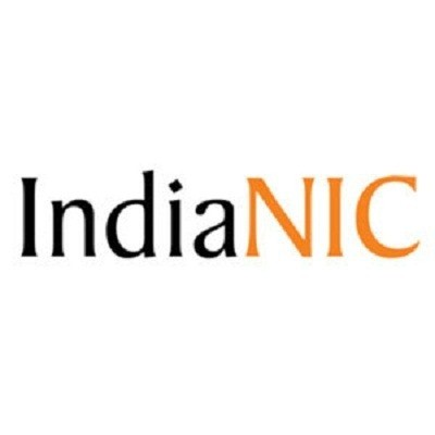 IndiaNIC Official Logo'