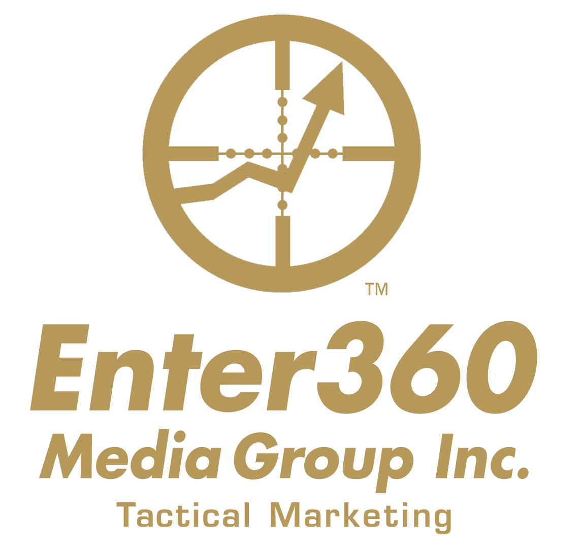 Enter360 Media Group Logo