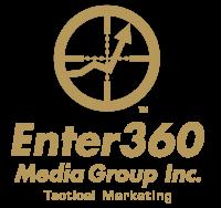 Enter360 Media Group Logo