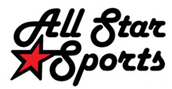 Company Logo For All Star Sports'
