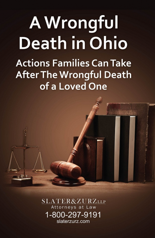 A Wrongful Death in Ohio'