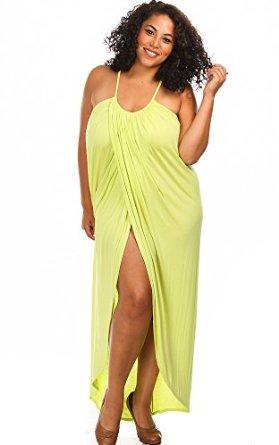 Pinkclubwear Plus Size Dress'