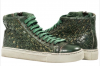 Dip Dyed Sneakers Paolo Shoes'