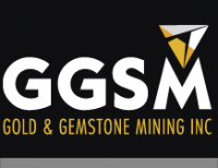 Gold and GemStone Mining Inc Logo