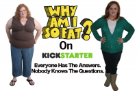 Groundbreaking Weight Loss Film