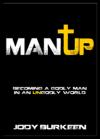 Man Up Book'