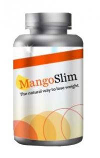 MangoSlimErvaring.com Logo