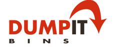 Company Logo For Dump It Bins'