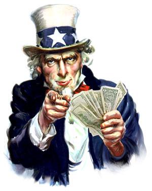 Cash USA'