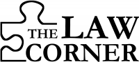 The Law Corner Logo