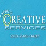 Cheryl's Creative Services Logo