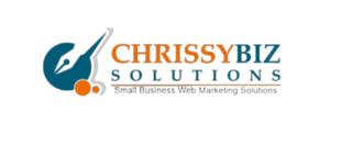 Company Logo For ChrissyBiz Solutions'