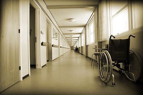 nursing home care'