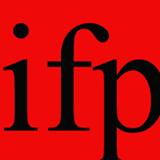 Indian Flower Plaza Logo