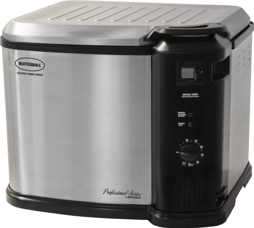 Masterbuilt Butterball Electric Turkey Fryer'
