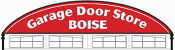 Company Logo For Garage Door Store Boise'