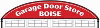 Garage Door Store Boise Logo