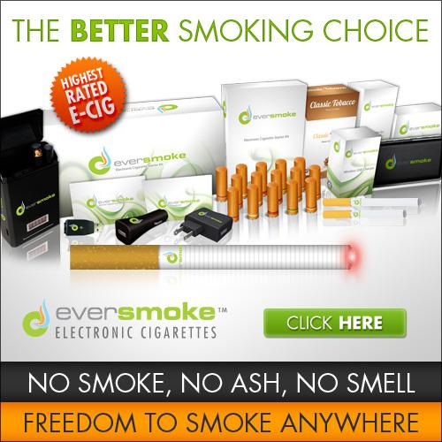 EverSmoke Premium Kit'