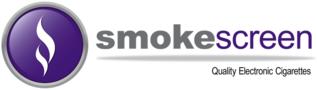 SmokeScreen Quality E-Cigarettes'
