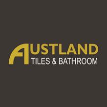 Company Logo For Austland Tiles & Bathroom'
