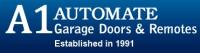 A1 Automate Logo