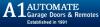 Company Logo For A1 Automate'