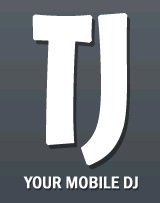 TJ Your Mobile DJ Logo