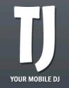 Company Logo For TJ Your Mobile DJ'