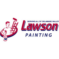 Lawson Painting LLC Logo
