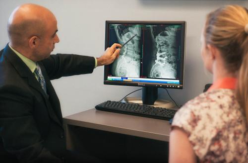 Minimally Invasive Spine Surgery'