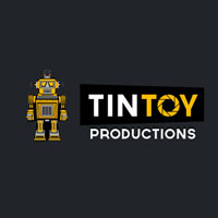 TinToy Productions Logo