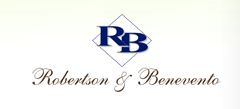 ROBERTSON & BENEVENTO'