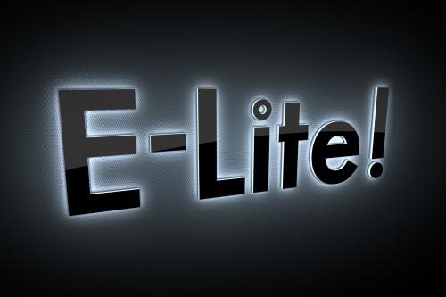 E-Lite! Lighting-over-IP® Ethernet based LED Lightin'