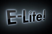 E-Lite! Lighting-over-IP® Ethernet based LED Lightin