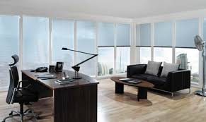 office blinds'