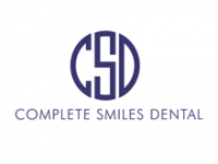 Complete Smiles Dental Logo
