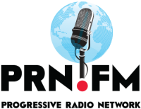 Progressive Radio Network Logo