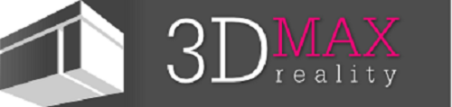 Company Logo For 3D MAX REALITY'