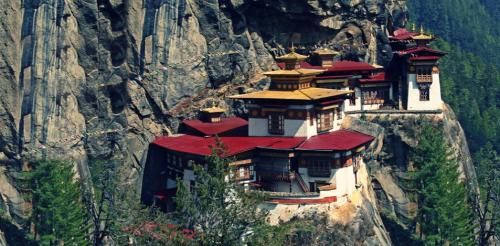 Bhutan Tours'