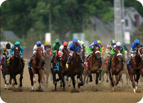 Kentucky Derby Online'