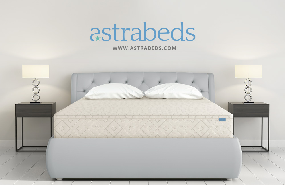 Astrabeds Launches New Organic Latex Mattress Line