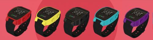 Linkoo Watch Phone with GPS'